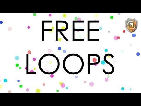 10 Free Video Loops + Download Link