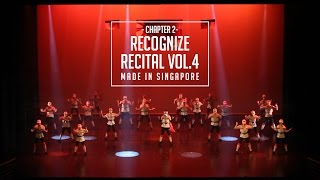 "R! Recital Vol. 4: ""Made in Singapore"" 