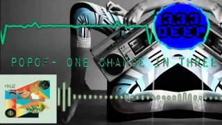 Popof - One Chance In Three (Original Mix)