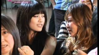 [Thaisub] TVN Kpop Star hunt (EP1) - Thailand Audition [6/7]