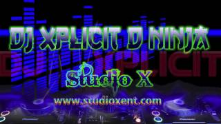 RAVI B - DULAHIN - CHUTNEY SOCA 2015 - STUDIOX REMIX