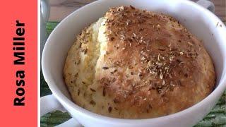 КЕТО - ХЛЕБ в кружке! Низкоуглеводный хлеб!