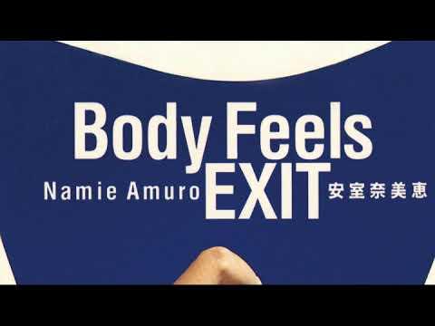 【DTM】Body Feels EXIT / 安室奈美恵