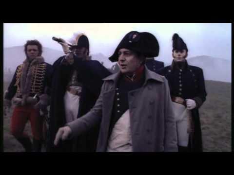 Bataille d'Austerlitz 1805