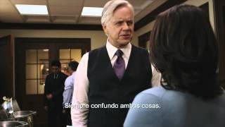 HBO LATINO PRESENTA: THE BRINK - PRIMERA TEMPORADA- TRAILER CUTDOWN