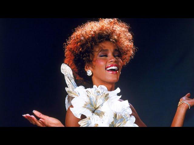 Whitney Houston Album Reaches Milestone Anniversary: ET's Time With the Star