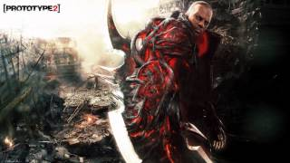 PROTOTYPE 2 Original Soundtrack - Resurrection (Main Theme) HD