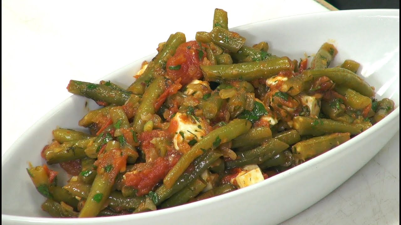 How To Cook Green Beans Fresh From The Garden