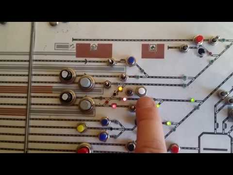 Spur N Modellbahn