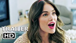 A SNOW WHITE CHRISTMAS Official Trailer (2018)