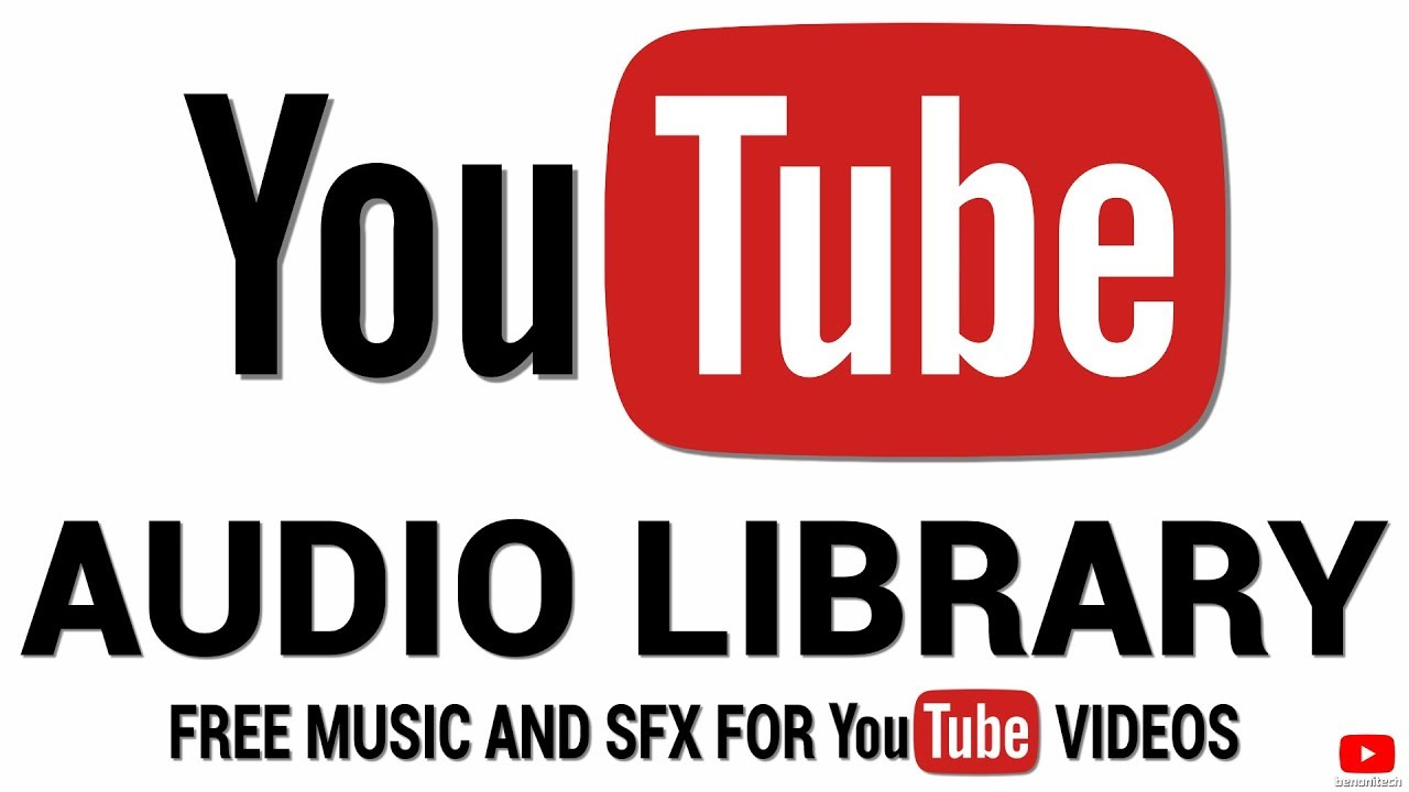 Free Music And Sfx For Youtube Videos Youtube Audio Library Youtube
