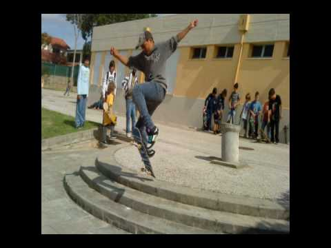 Skaters Alapraia 2 Youtube