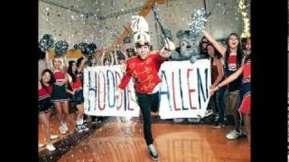 Hoodie Allen- January Jones