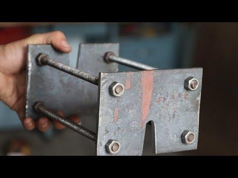 Make A Useful DIY Tool || Homemade Tool Idea