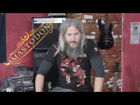 Mastodon's Troy Sanders Bids Farewell to Slayer