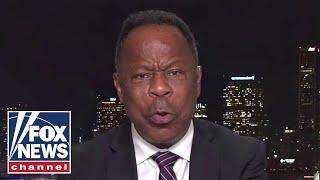 Leo Terrell exposes Democrats' 'big lie' after Derek Chauvin verdict