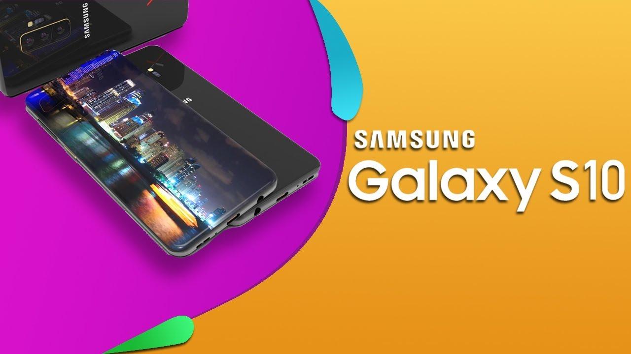 Bocoran Samsung Galaxy S10 Indonesia Spesifikasi Dan Harga L Info