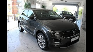 VOLKSWAGEN T-ROC 1.6 TDI Advanced NOVITA'