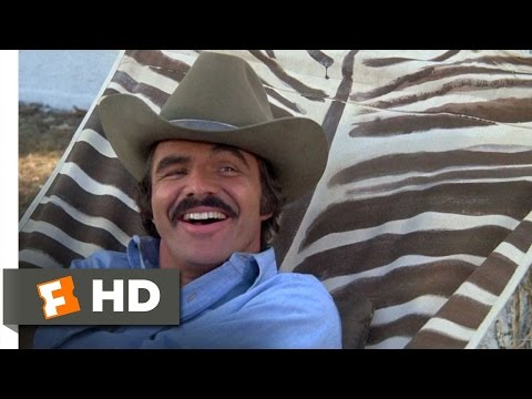 Smokey and the Bandit 110 Movie   A Real Challenge 1977 HD