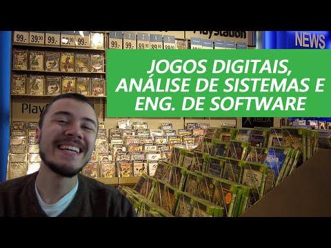 Видео Aplicativo para Análise e Desenvolvimento de Sistemas