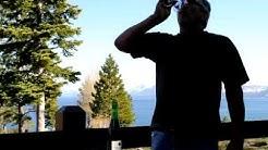 Wine To Die For presents Vitae Springs Gruner Veltliner from Oregon