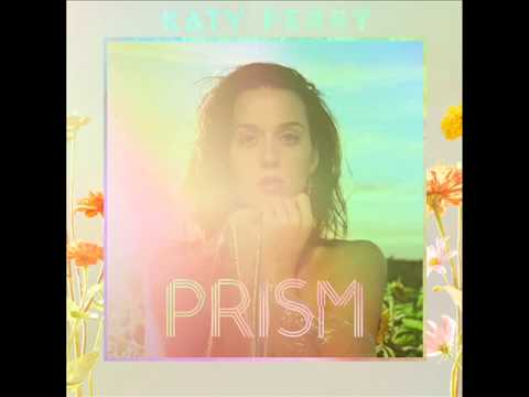 Katy Perry  - Spiritual (Audio)