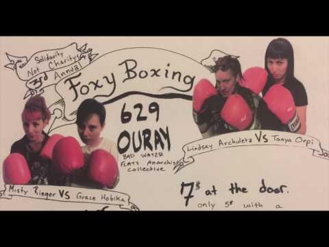 Foxy Boxing 3