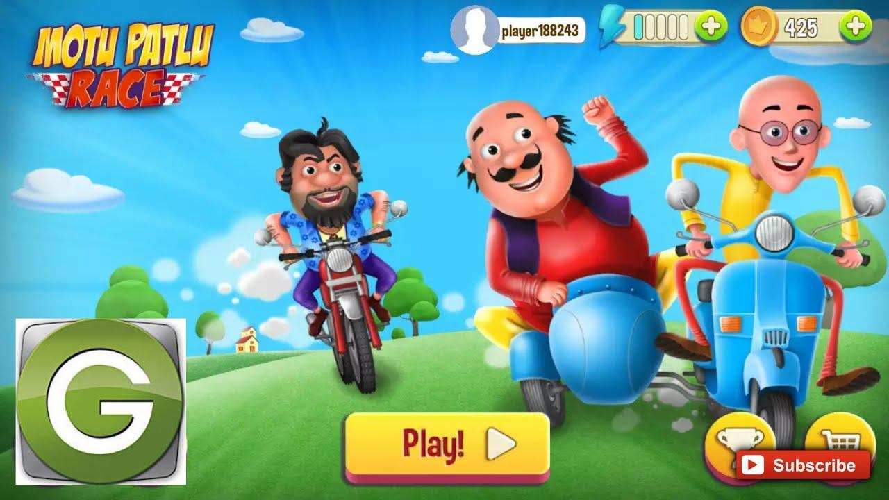 Motu Patlu Game Android Gameplay Hd Youtube
