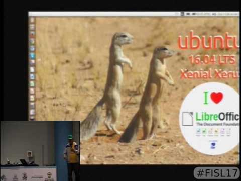 As ações da Comunidade LibreOffice Brasil para promover o LibreOffice em nível nacional