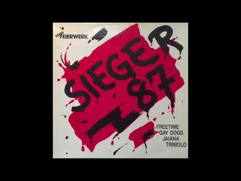 Trimolo  Tempo 100 1987 Version