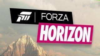 Jogando e Aprendendo: Forza Horizon - Xbox 360
