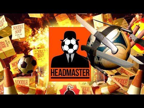 Headmaster Now Available on Rift