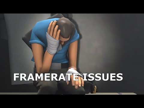 TF2 - How to fix stuttering and low FPS - YouTube