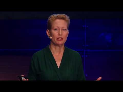 Blue Ocean thinking for Museums | Nancy Proctor | TEDxHamburg