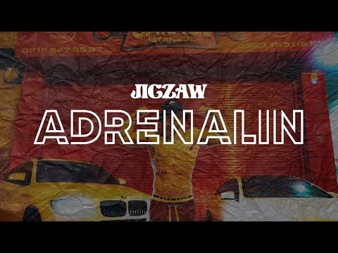 JIGZAW - ADRENALIN (OFFICIAL VIDEO) prod by. Eshino
