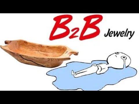 Кто 100% потеряет деньги в проекте b2b jewelry Как уменьшить риск потери денег в в2в джевелри