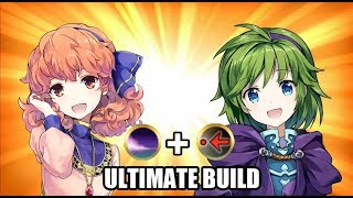 Fire Emblem Heroes - Best Genny Build - Sheep Nino is the STRONGEST HERO IN THE GAME