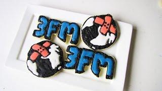 SERIOUS REQUEST KOEKJES |KOM MEE IN ACTIE VOOR 3FM! | DIYNOVEMBER