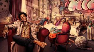 Wiz Khalifa What Iss Hittin Official Audio