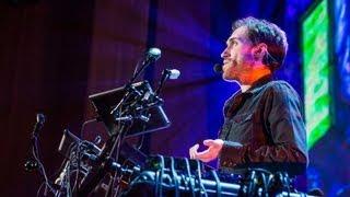 The polyphonic me | Beardyman