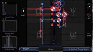 Spacechem - Alchemy (207/1/45) - GuavaMoment