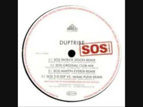 Клип Duptribe - SOS