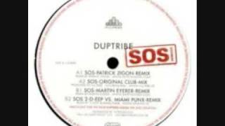 SOS (Sound of Silence) - Duptribe