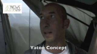 Gambar cover Yatoo Concept (bayern version)