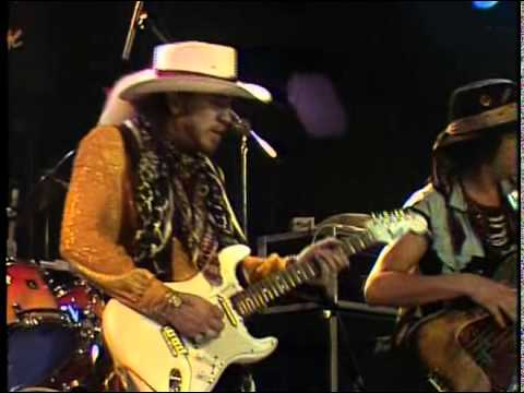 Stevie Ray Vaughan - Live at Montreux (1985) FULL CONCERT