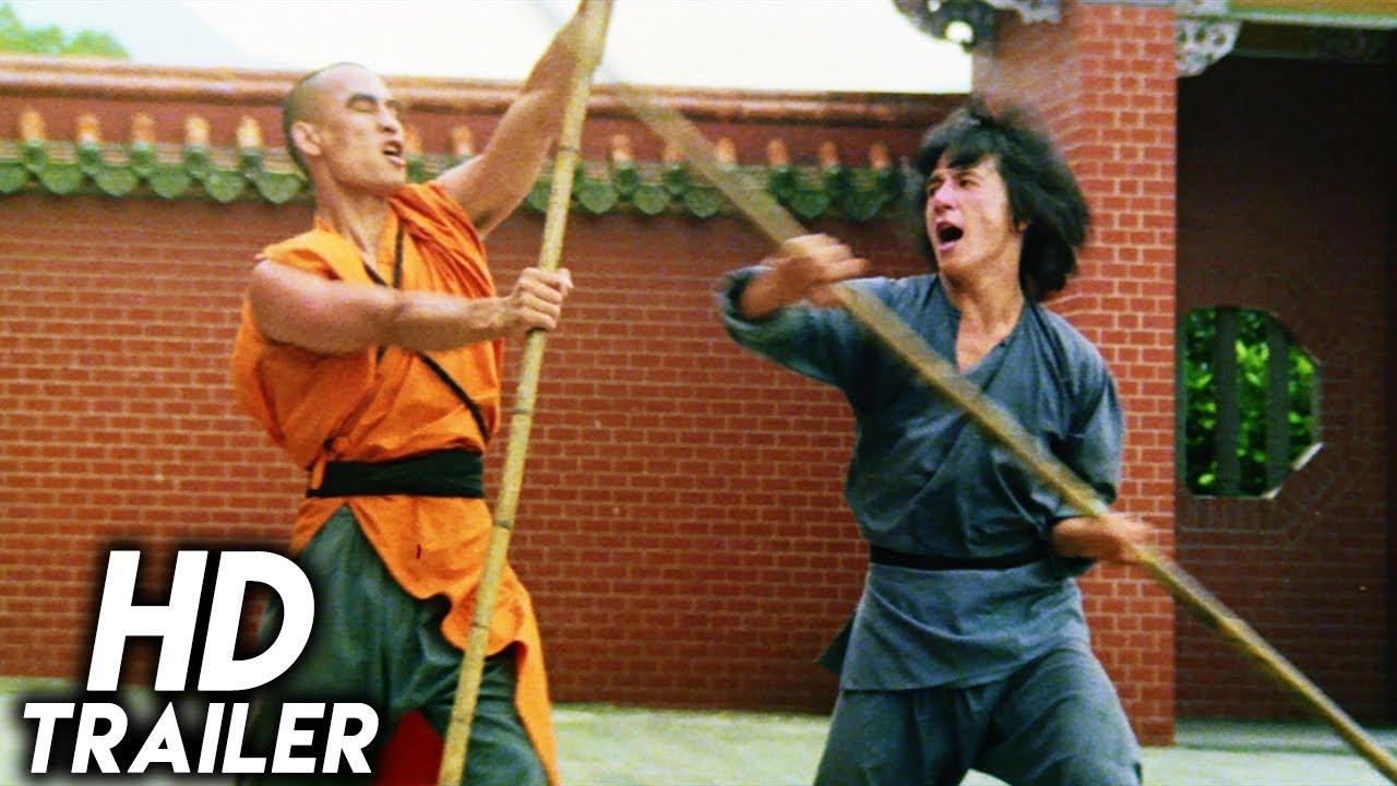 Download Spiritual Kung Fu / Quan jing (1978) ORIGINAL TRAILER [HD 1080p]