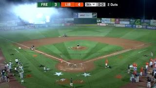 Atlantic League All-Star Game - 7/11/18