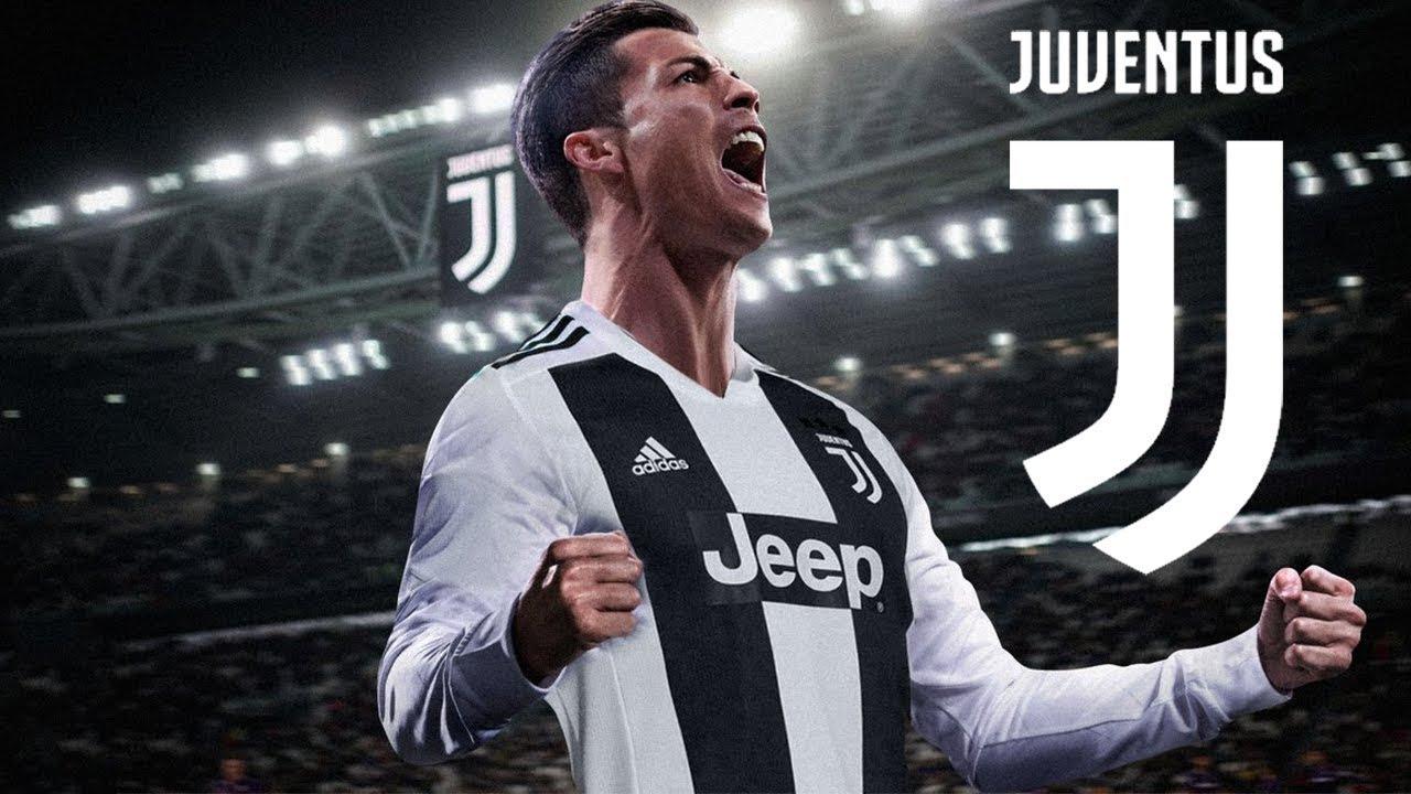 190ef774e25 Cristiano Ronaldo - Welcome to Juventus! Genius Skills