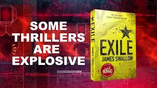 Exile book trailer