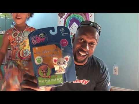 Littlest Pet Shop - I'm Thankful Swap/Giveaway!